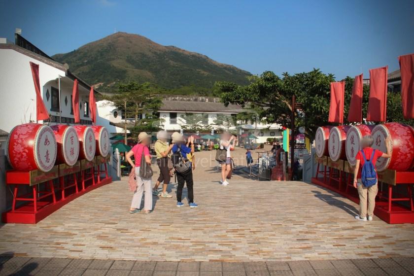 Ngong Ping Village 001