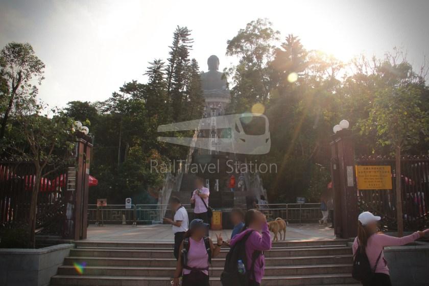 Ngong Ping Village 014