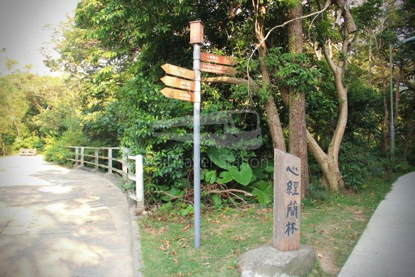 Ngong Ping Village 016