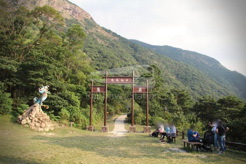 Ngong Ping Village 025