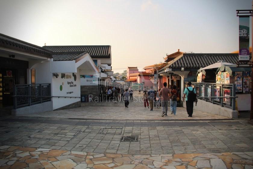 Ngong Ping Village 026