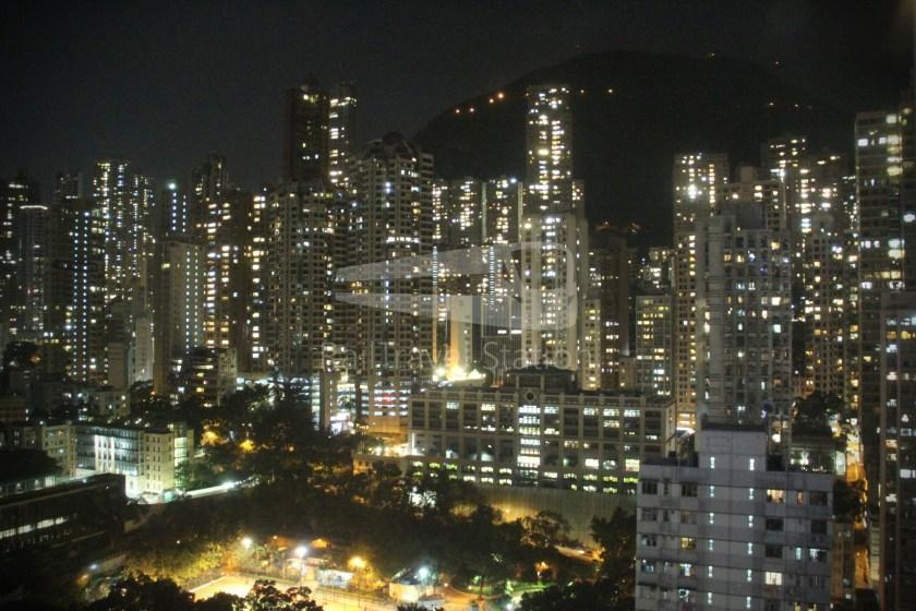 Ramada Hong Kong Harbour View 020