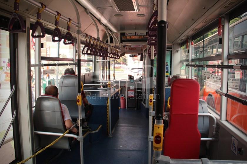TCM 101X Praça Ferreira Amaral Posto Fronteiriço da Ponte Hong Kong–Zhuhai–Macau 009