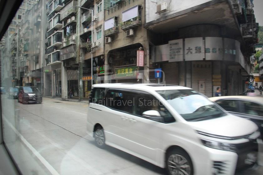 TCM 101X Praça Ferreira Amaral Posto Fronteiriço da Ponte Hong Kong–Zhuhai–Macau 012