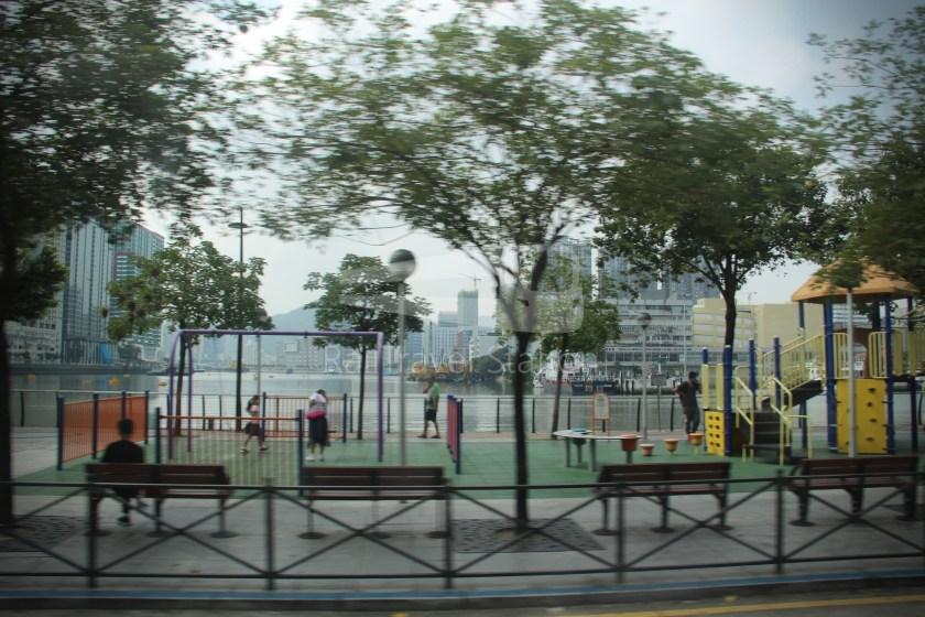 TCM 101X Praça Ferreira Amaral Posto Fronteiriço da Ponte Hong Kong–Zhuhai–Macau 017