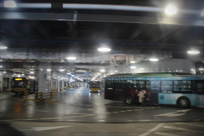 TCM 101X Praça Ferreira Amaral Posto Fronteiriço da Ponte Hong Kong–Zhuhai–Macau 022