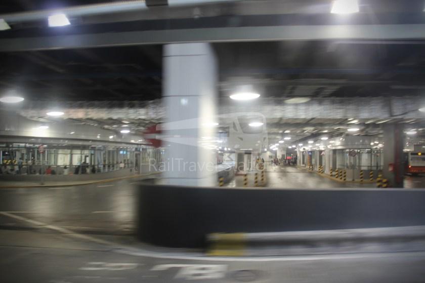 TCM 101X Praça Ferreira Amaral Posto Fronteiriço da Ponte Hong Kong–Zhuhai–Macau 023