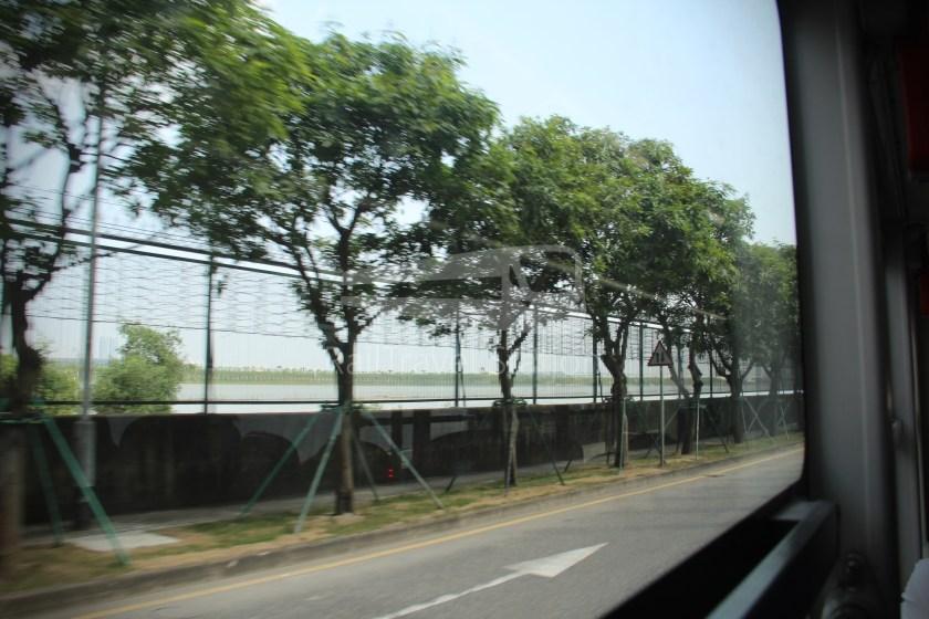 TCM 101X Praça Ferreira Amaral Posto Fronteiriço da Ponte Hong Kong–Zhuhai–Macau 025