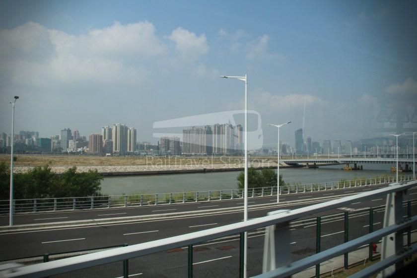 TCM 101X Praça Ferreira Amaral Posto Fronteiriço da Ponte Hong Kong–Zhuhai–Macau 038
