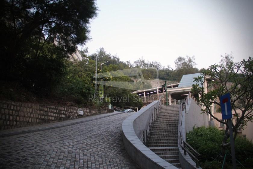 Taipa Grande Hill Inclined Lift Estrada Governador Nobre De Carvalho Miradouro da Colina da Taipa Grande 002