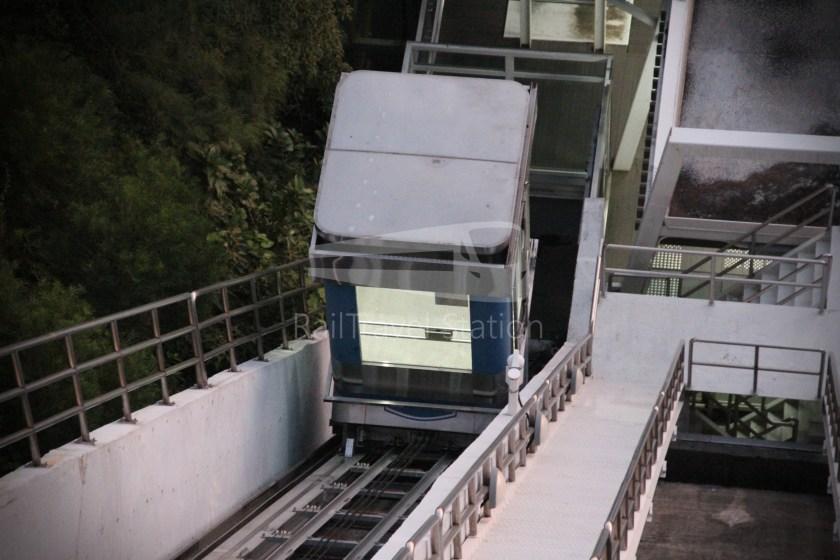 Taipa Grande Hill Inclined Lift Miradouro da Colina da Taipa Grande Estrada Governador Nobre De Carvalho 011