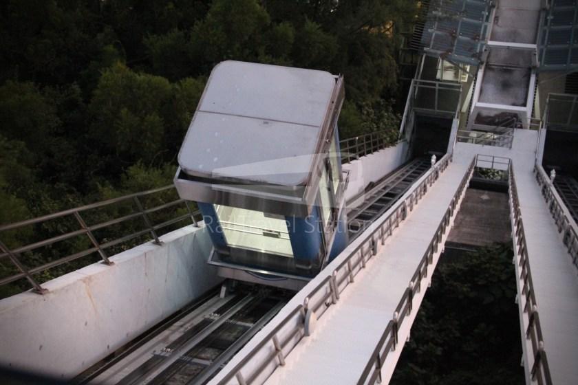 Taipa Grande Hill Inclined Lift Miradouro da Colina da Taipa Grande Estrada Governador Nobre De Carvalho 013
