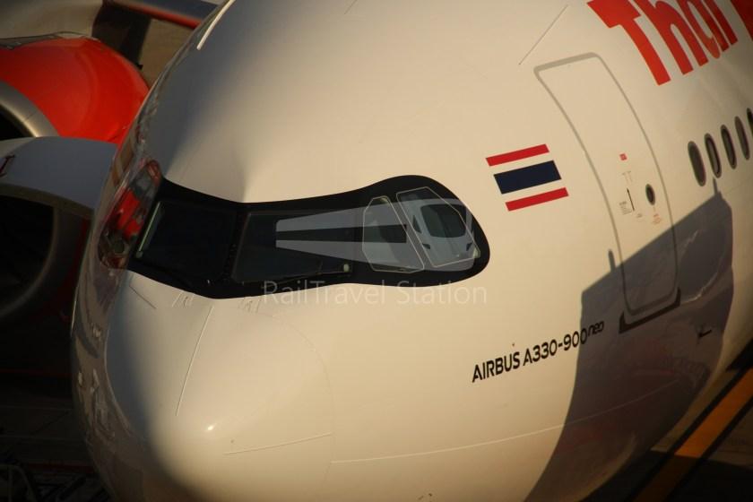 Thai Lion Air SL104 DMK SIN 339 029