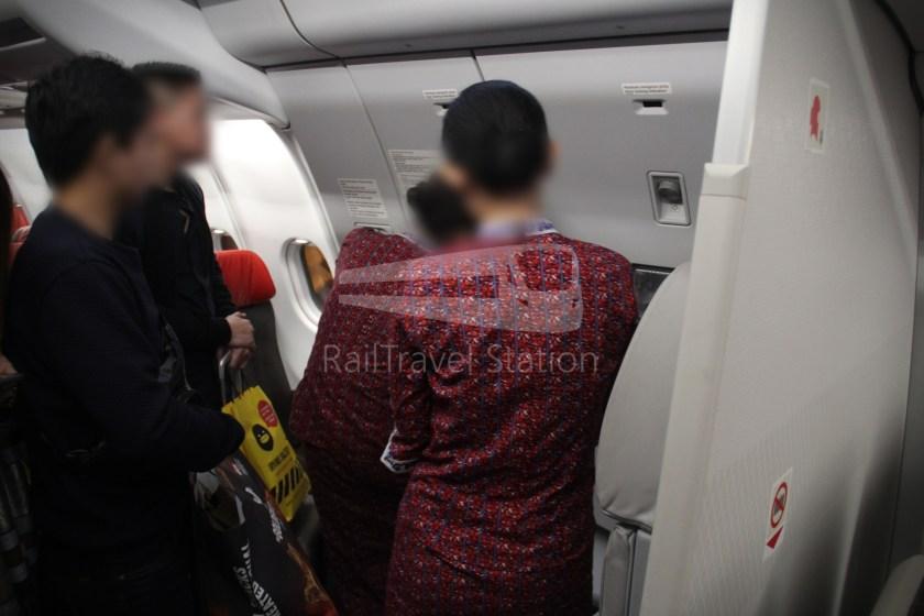 Thai Lion Air SL105 SIN DMK 333 084