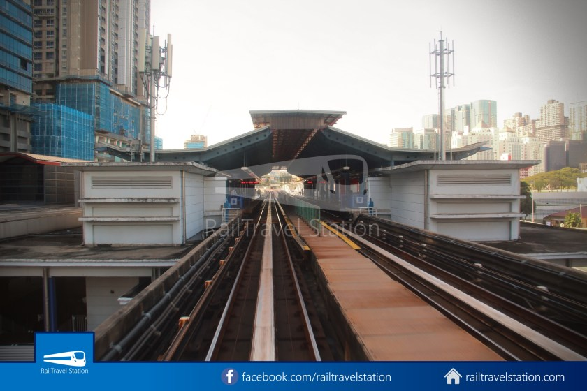 Abdullah Hukum LRT & KTM – KL Eco City – The Gardens Mid Valley Link Bridge 004