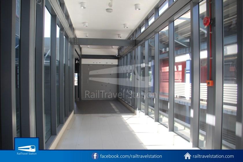 Abdullah Hukum LRT & KTM – KL Eco City – The Gardens Mid Valley Link Bridge 017