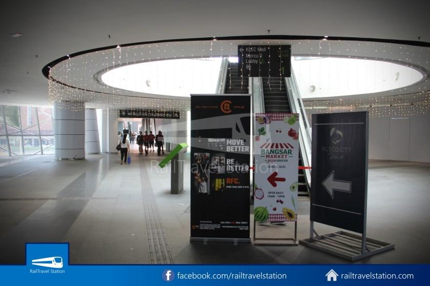 Abdullah Hukum LRT & KTM – KL Eco City – The Gardens Mid Valley Link Bridge 028