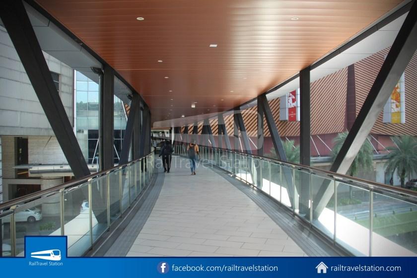 Abdullah Hukum LRT & KTM – KL Eco City – The Gardens Mid Valley Link Bridge 043