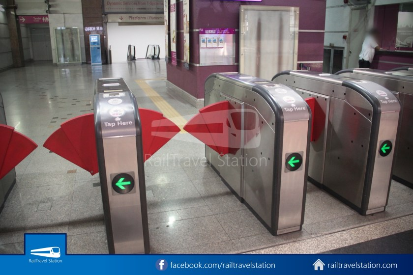 KLIA Transit KL Sentral Putrajaya 006