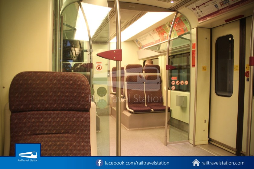 KLIA Transit KL Sentral Putrajaya 020