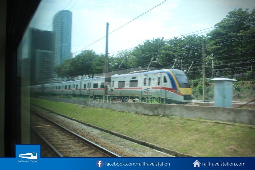 KLIA Transit KL Sentral Putrajaya 022