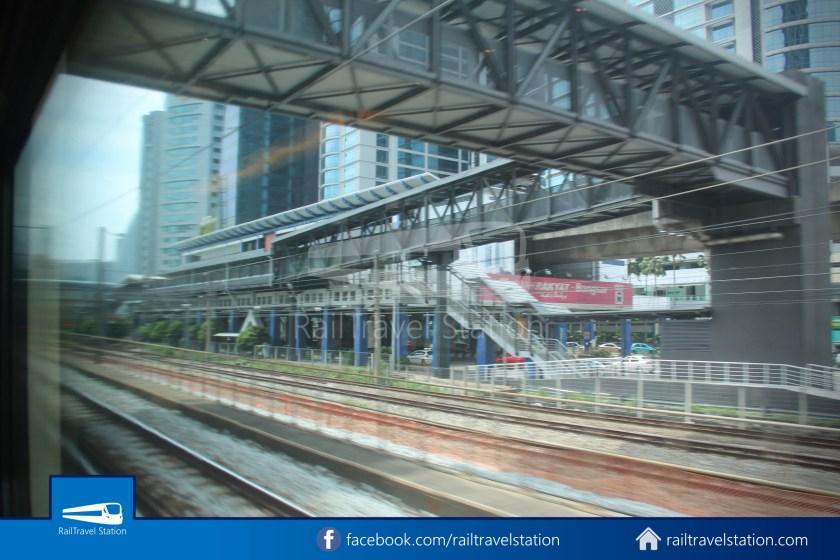 KLIA Transit KL Sentral Putrajaya 023