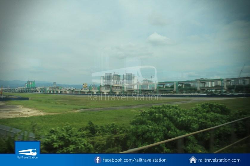 KLIA Transit KL Sentral Putrajaya 027