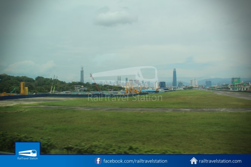 KLIA Transit KL Sentral Putrajaya 028