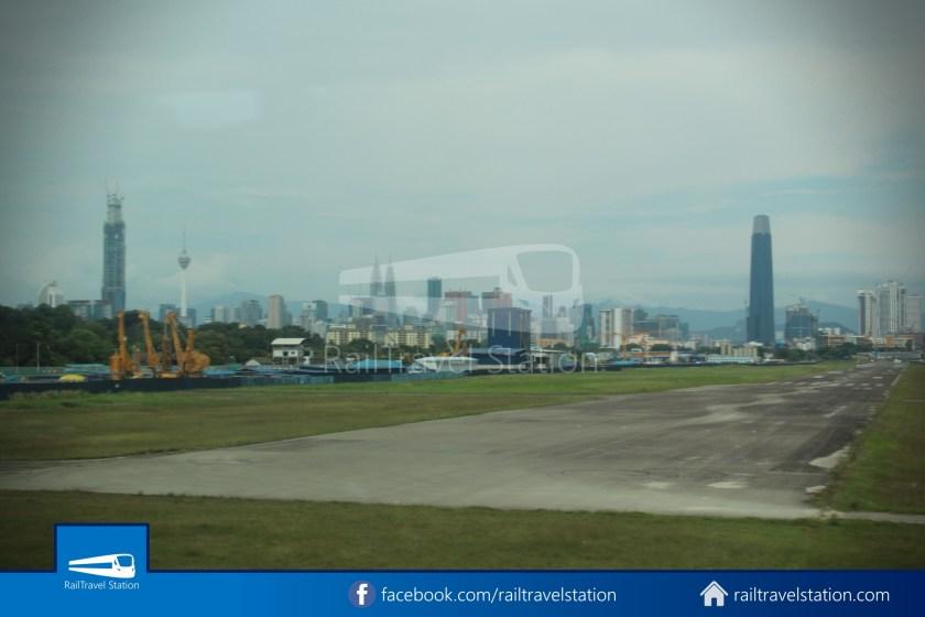 KLIA Transit KL Sentral Putrajaya 029