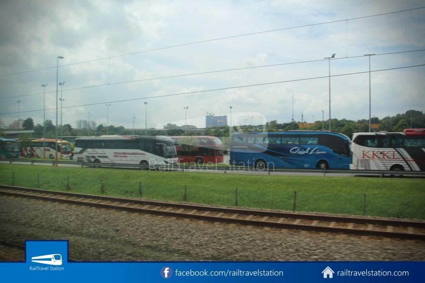 KLIA Transit KL Sentral Putrajaya 034