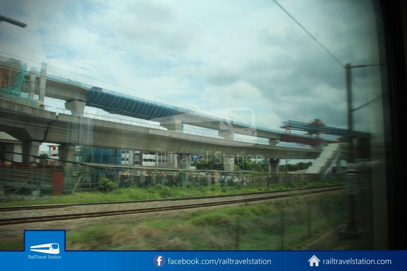 KLIA Transit KL Sentral Putrajaya 036