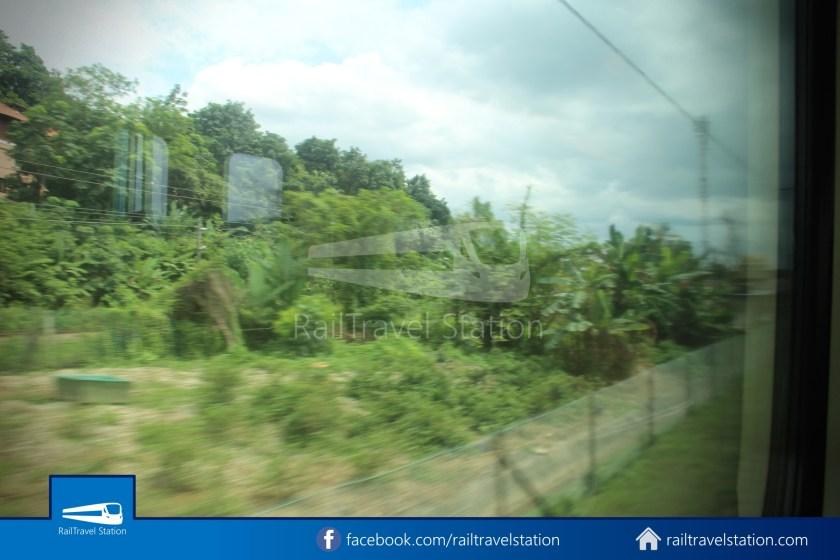 KLIA Transit KL Sentral Putrajaya 040
