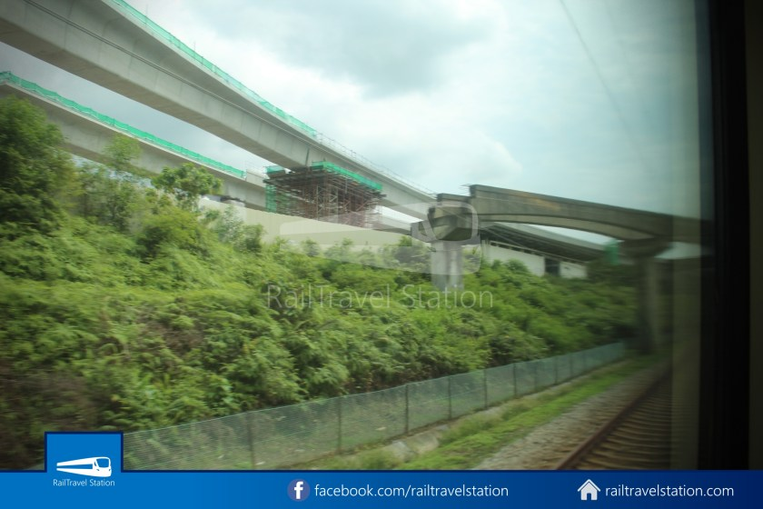 KLIA Transit KL Sentral Putrajaya 043
