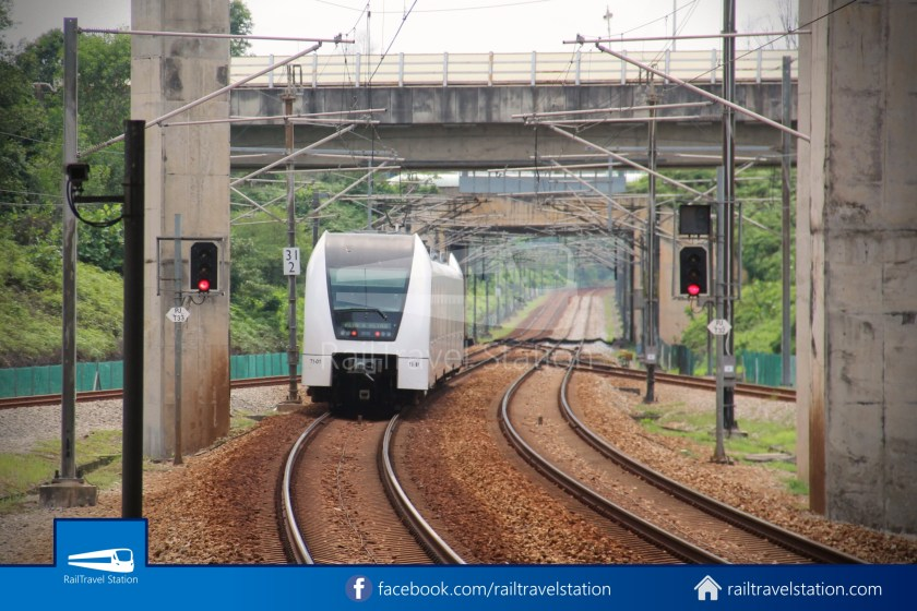 KLIA Transit KL Sentral Putrajaya 047