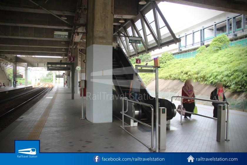 KLIA Transit KL Sentral Putrajaya 048