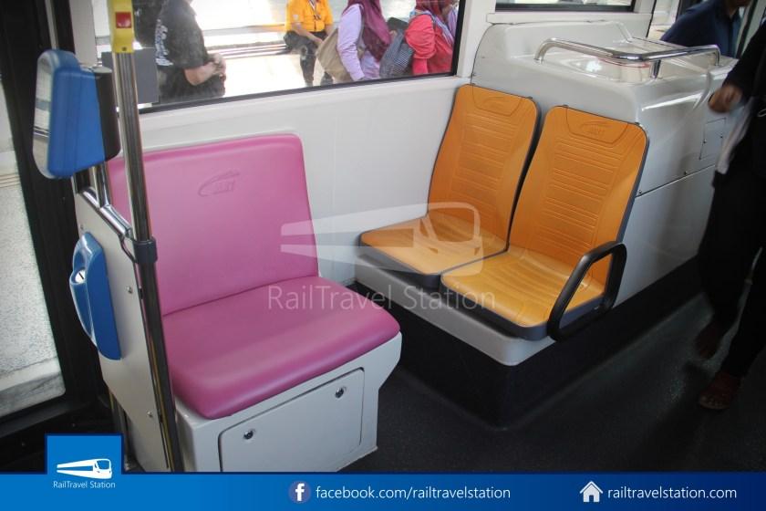 MRT SBK Line Feeder Bus T462 Kajang MRT KIPMall Bangi 005