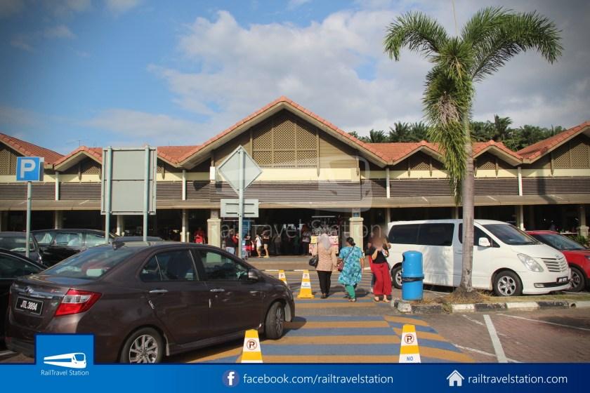 Nice++ Putrajaya Larkin 041