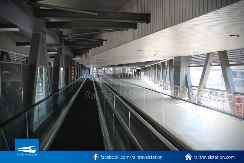 Pasar Seni LRT – Kuala Lumpur KTM Link Bridge 024