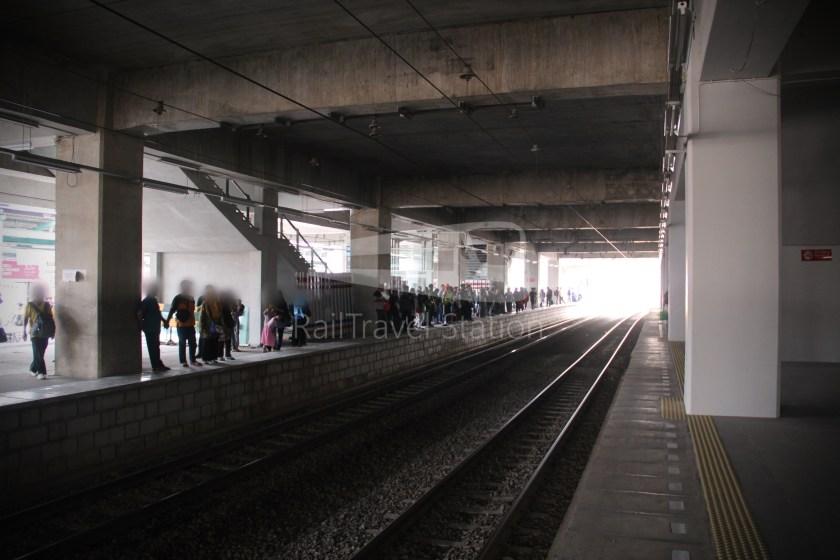 Railink 537C538C SHIA Manggarai 065