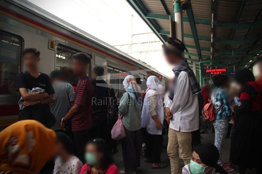 Railink 537C538C SHIA Manggarai 077