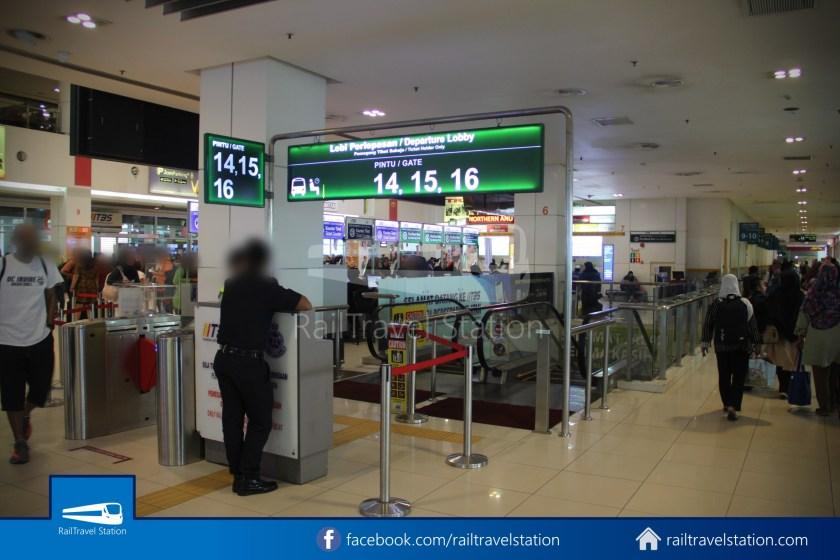 SMB Express TBS Larkin 012