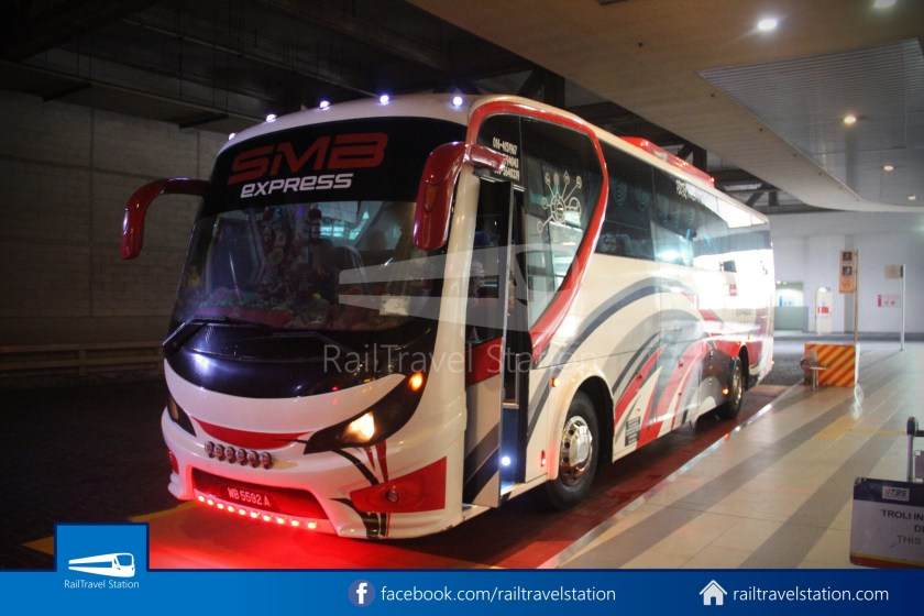 SMB Express TBS Larkin 020