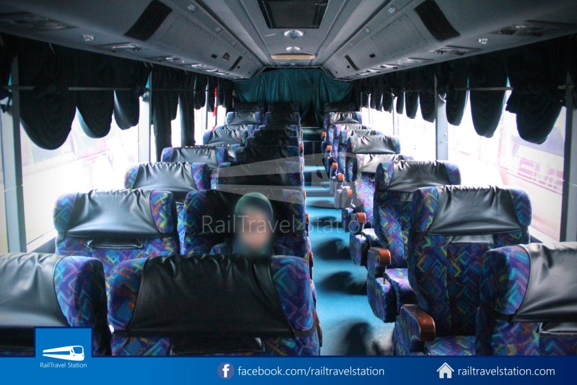 SMB Express TBS Larkin 038