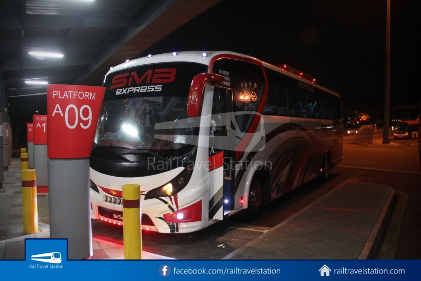 SMB Express TBS Larkin 049