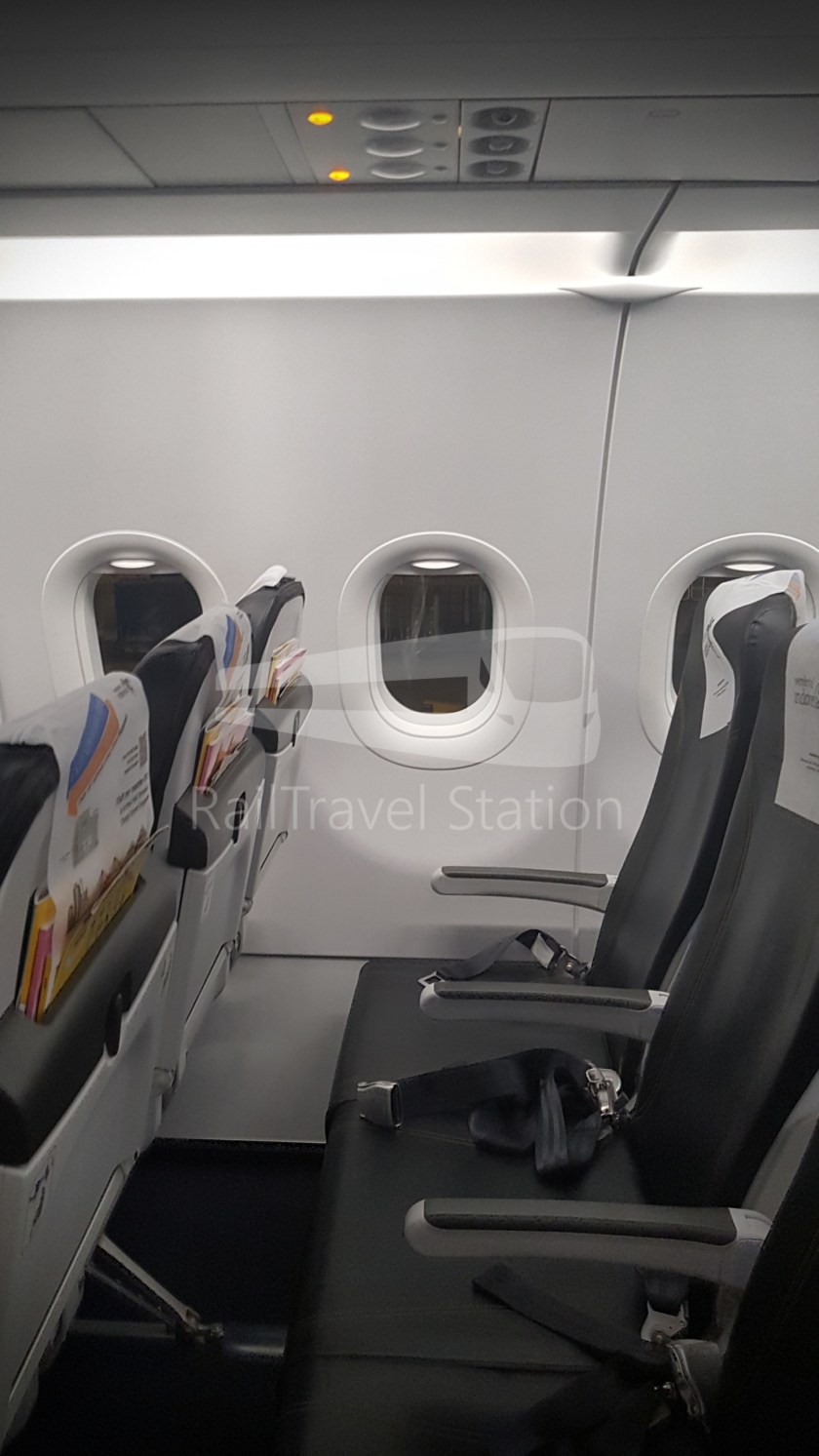 Scoot TR981 HKG SIN A320neo 010