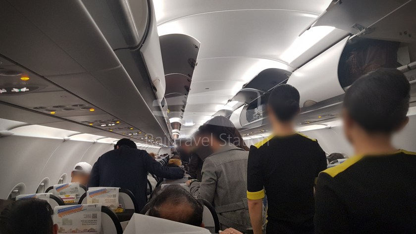 Scoot TR981 HKG SIN A320neo 012