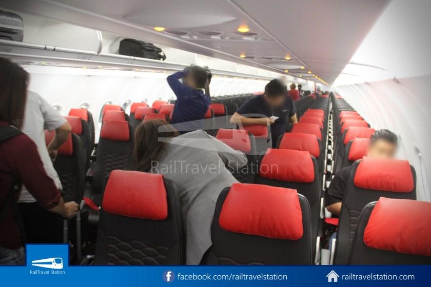 AirAsia AK720 SIN KUL Airbus A321neo 022