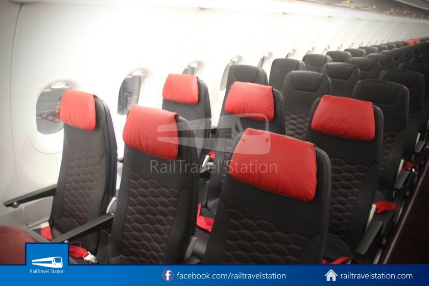 AirAsia AK720 SIN KUL Airbus A321neo 023