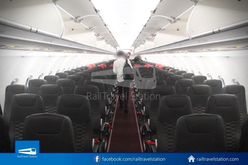 AirAsia AK720 SIN KUL Airbus A321neo 024