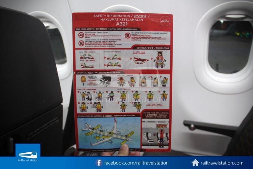 AirAsia AK720 SIN KUL Airbus A321neo 030